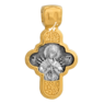 «Господь Вседержитель. Икона Божией Матери «Семистрельная»