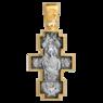 «Распятие. Икона Божией Матери «Млекопитательница»