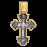 «Распятие. Ангел Хранитель»