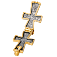 «Господь Вседержитель. Божия Матерь «Оранта»