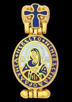 «Икона Божией Матери «Умиление» Серафимо-Дивеевская»