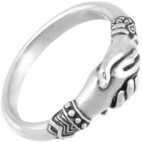 Помолвочное кольцо «Доверие»